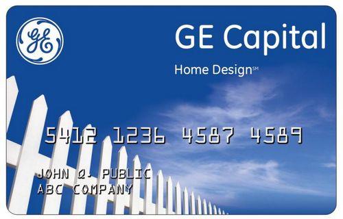 100 Ge Money Bank Home Design Credit Card Amazon Com Sharper.100 ...