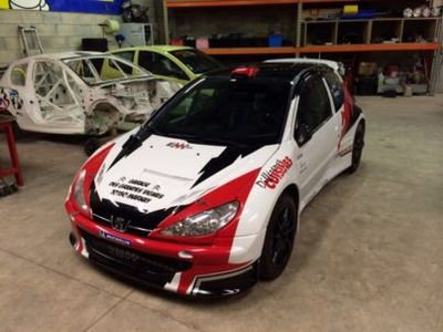 peugeot 206 rally car for sale uk auto Archives - Best rent a car
