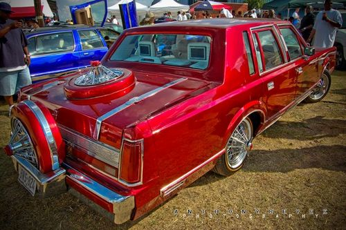 1997 Lincoln Town Car On Swangas For Sale Archives Best Rent A Car